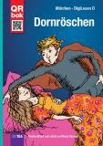 Omslagsbild för Dornröschen - DigiLesen D