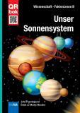 Omslagsbild för Unser Sonnensystem - FaktenLesen B