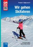 Omslagsbild för Wir gehen Skifahren - DigiLesen A