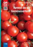 Cover for Kennst du die  Gemüsesorten? - DigiLesen A