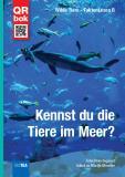 Omslagsbild för Kennst du die Tiere im Meer? - FaktenLesen B