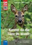 Omslagsbild för Kennst du die Tiere im Wald? - FaktenLesen A