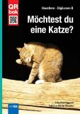 Omslagsbild för Möchtest du eine Katze? - DigiLesen B