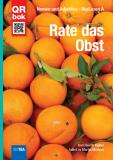 Cover for Rate ein Obst - DigiLesen A