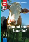 Omslagsbild för Tiere auf dem Bauernhof - DigiLesen A