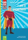 Omslagsbild för I am a superhero - DigiRead A
