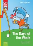 Omslagsbild för The Days of the Week - DigiRead A