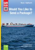 Omslagsbild för Would You Like to Send a Package? - DigiRead A