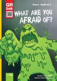 Omslagsbild för What are You Afraid of? - DigiRead A