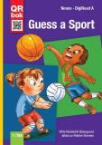 Omslagsbild för Guess a Sport - DigiRead A