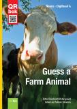 Omslagsbild för Guess A Farm Animal - DigiRead A