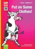 Cover for Put on Some Clothes! - DigiRead A