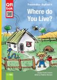 Cover for Where do You Live? - DigiRead A