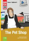 Omslagsbild för The Pet Shop - DigiRead A