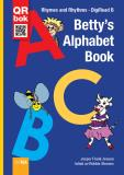 Cover for Betty's Alphabet Book - DigiRead B