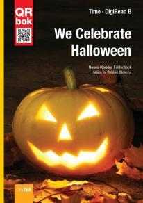Omslagsbild för We Celebrate Halloween - DigiRead B