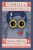 Cover for Voimalla seitsemän pöllön
