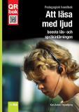 Omslagsbild för Att läsa med ljud - boosta läs- och språkinlärning