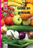 Omslagsbild för Gissa en grönsak - DigiLäs Mini A