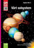 Omslagsbild för Vårt solsystem  - DigiLäs Mini C