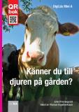 Omslagsbild för Känner du till djuren på gården? - DigiLäs Mini A