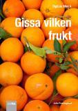 Cover for Gissa vilken frukt