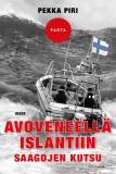 Cover for Avoveneellä Islantiin