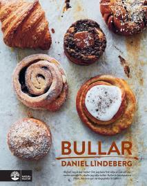 Cover for Bullar av Lindeberg