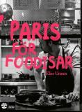 Cover for Paris för foodisar