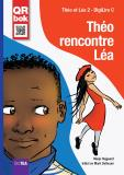 Cover for Théo  rencontre  Léa - DigiLire C