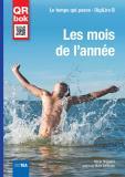 Omslagsbild för Les mois  de l'année - DigiLire B