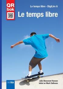 Omslagsbild för Le temps libre - DigiLire A