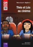 Omslagsbild för Théo et Léa  au cinéma - DigiLire C