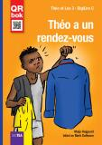 Cover for Théo a un  rendez-vous - DigiLire C