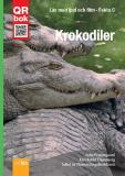 Omslagsbild för Krokodiler - Fakta C