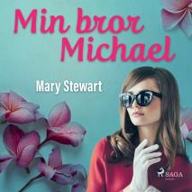 Cover for Min bror Michael