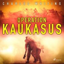 Omslagsbild för Operation Kaukasus