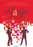 Omslagsbild för Afasia: Aikuisiän kielihäiriöiden aivoperusta ja kuntoutus