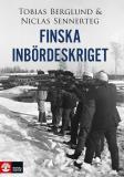 Bokomslag för Finska inbördeskriget