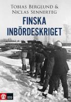 Omslagsbild för Finska inbördeskriget