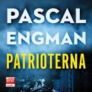 Cover for Patrioterna