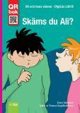 Omslagsbild för Skäms du Ali? - DigiLäs B