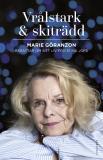 Cover for Vrålstark & skiträdd