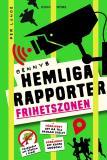 Cover for Bennys hemliga rapporter 2 - Frihetszonen