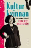 Bokomslag för Kulturkvinnan : och andra texter