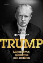 Omslagsbild för Trump - Miljarderna, medierna och makten