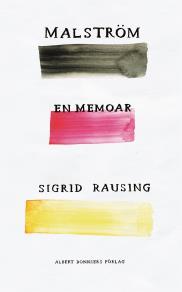 Omslagsbild för Malström