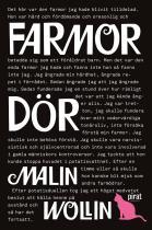 Omslagsbild för Farmor dör