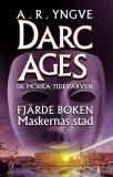 Cover for Maskernas stad