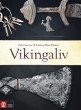 Omslagsbild för Vikingaliv